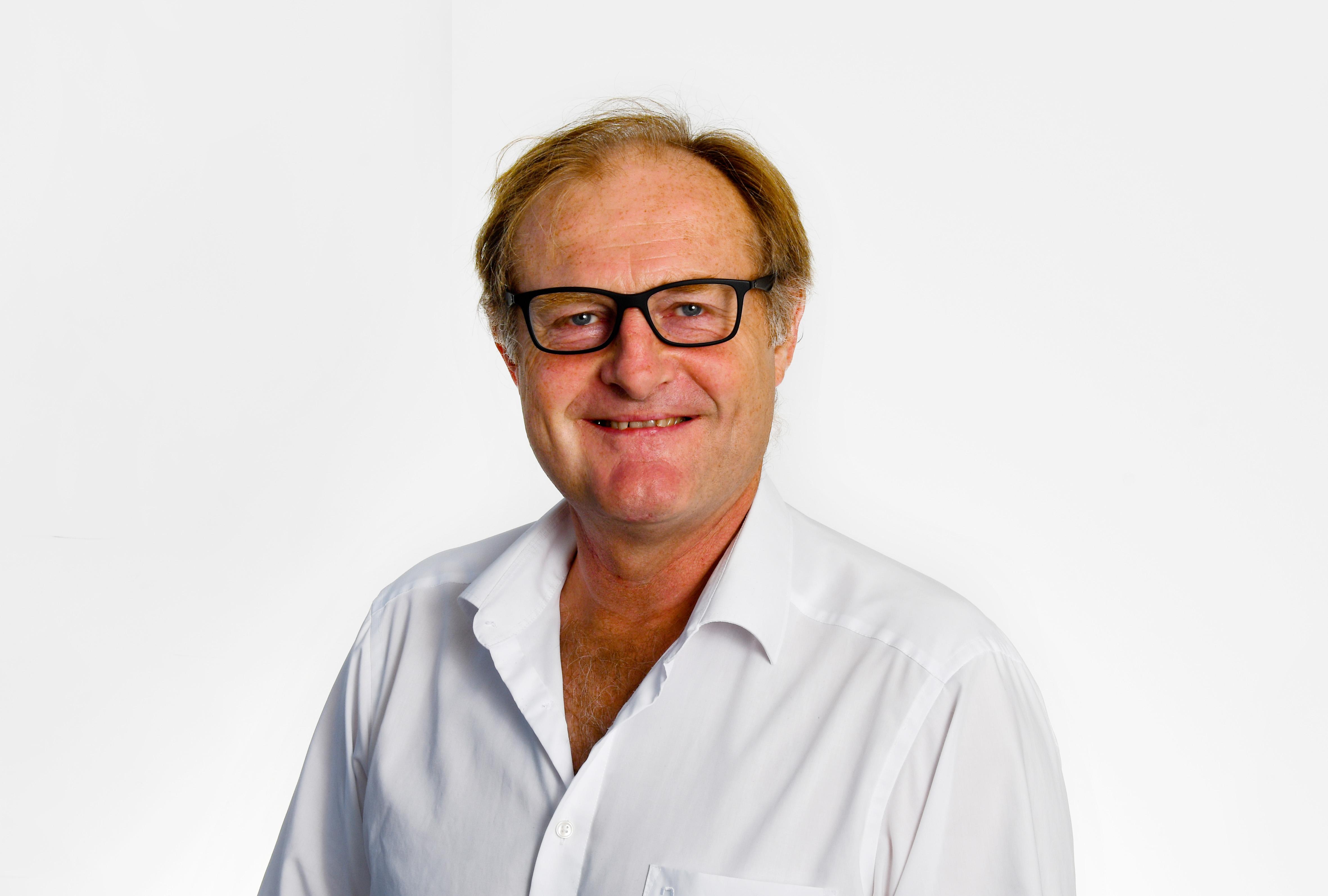 Nils Thaden