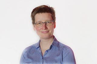 Angelika Stich